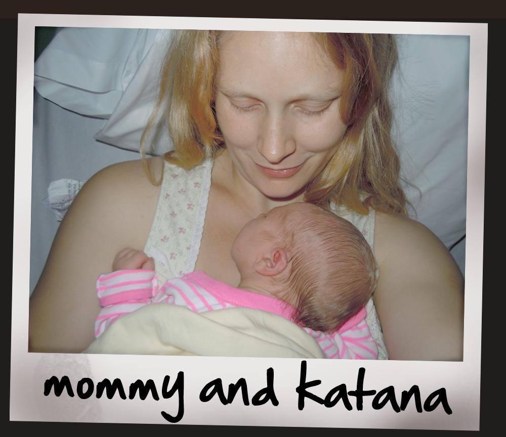 Katana Wolfe