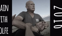 Bill Wolfe Combatives Expert