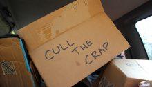 cull the crap